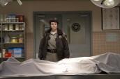 "Kim Rhodes as Sheriff Jody Mills in SUPERNATURAL - Season 10 - ""Hibbing 911"" | ©2014 The CW/Katie Yu"