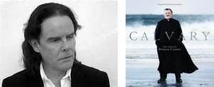 Patrick Cassidy CALVARY soundtrack | ©2014 Varese Sarabande Records