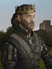 Timothy Omundson stars as King Richard in GALAVANT   © 2015 ABC/Bob D'Amico