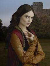 Mallory Jansen stars as Madalena in GALAVANT | © 2014 ABC/Bob D'Amico