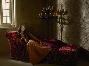 Mallory Jansen stars as Madalena in GALAVANT | © 2015 ABC/Bob D'Amico
