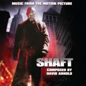 SHAFT soundtrack | ©2014 La La Land Records