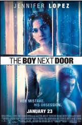 THE BOY NEXT DOOR movie poster | ©2015 Universal Pictures