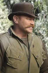Neal McDonough guest stars as Dum-Dum Dugan in MARVEL'S AGENT CARTER | © 2015 ABC/Matt Kennedy