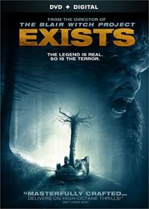 EXISTS | © 2015 Lionsgate Home Entertainment