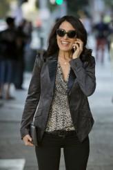 Lisa Edelstein stars as Abby in Bravo's GIRLFRIENDS' GUIDE TO DIVORCE | © 2015 Paul Drinkwater/Bravo