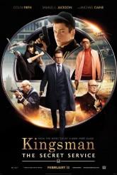 KINGSMAN: THE SECRET SERVICE | © 2015 Twentieth Century Fox