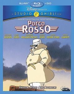 PORCO ROSSO | © 2015 Disney Home Video