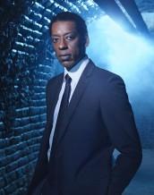 Orlando Jones stars as Captain Frank Irving on SLEEPY HOLLOW | © 2015 David Johnson/FOX