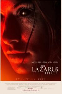 THE LAZARUS EFFECT | © 2015 Relativity Media