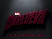 MARVEL's DAREDEVIL logo | ©2015 Marvel