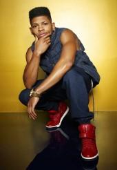 Bryshere Gray star as Hakeem in the Fox hit series EMPIRE | © 2015 Michael Lavine/FOX