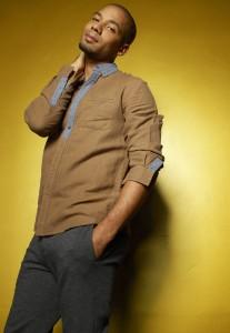 Jussie Smollett as Jamal Lyon in EMPIRE - Season 1 |  © 2015 Fox / Michael Lavine