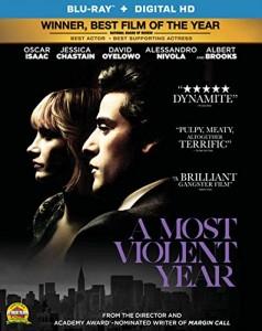 A MOST VIOLENT YEAR | © 2015 Lionsgate Home Entertainment