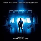 DEBUG soundtrack | ©2015 Lakeshore Records