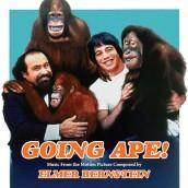 GOING APE! soundtrack | ©2015 Intrada Records