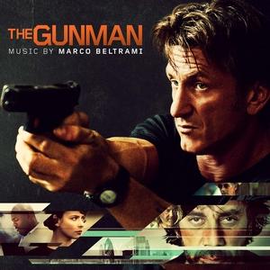 THE GUNMAN soundtrack | ©2015 Silva Screen Records