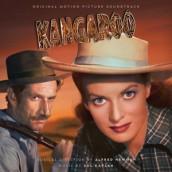 KANGAROO: THE AUSTRALIAN STORY soundtrack | ©2015 Counterpoint Records