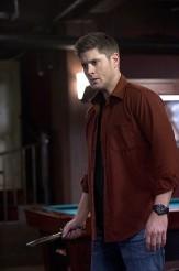"Jensen Ackles in SUPERNATURAL - Season 10 - ""Inside Man"" | ©2015 The CW/Carole Segal"
