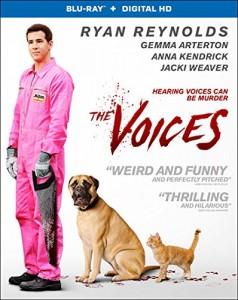 THE VOICES | © 2015 Lionsgate Home Entertainment