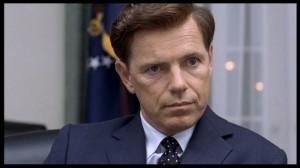 Bruce Greenwood as JFK in THIRTEEN DAYS | ©2000 New Line Cinema