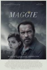MAGGIE movie poster | ©2015 Lionsgate