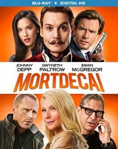 MORTDECAI | © 2015 Lionsgate Home Entertainment