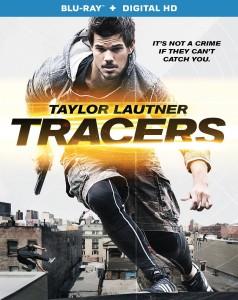 TRACERS | © 2015 Lionsgate Home Entertainment