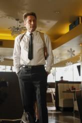 David Duchovny stars as Sam Hodiak in the NBC series AQUARIUS   © 2015 Vivian Zink/NBC