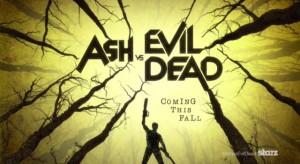 ASH vs. THE EVIL DEAD| ©2015 Starz