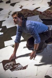 Hugh Dancy stars as Will Graham in HANNIBAL | © 2015 Brooke Palmer/NBC