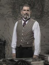 Timothy Dalton in PENNY DREADFUL - Season 2 | ©2015 Showtime