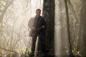 "Matt Dillon in WAYWARD PINES - Season 1 - ""The Truth"" | ©2015 Fox/Liane Hentscher"