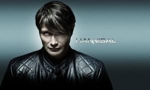 HANNIBAL Season 3 Key Art | ©2014 NBC