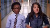 Jaheem Toombs stars in 100 THINGS TO DO BEFORE HIGH SCHOOL   © 2015 Robert Voets/Nickelodeon