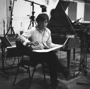 U.N.C.L.E. composer Daniel Pemberton| ©2015 Daniel Pemberton