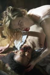 Lexi Johnson as Gloria in Fear the Walking Dead | © 2015 Justin Lubin/AMC