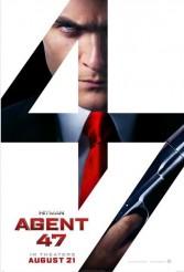 HITMAN AGENT 47 | © 2015 Twentieth Century Fox