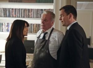 Michael Weatherly stars in NCIS   © 2015 CBS