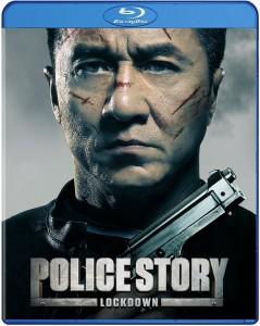 POLICE STORY LOCKDOWN | © 2015 Well Go USA