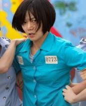 Doona Bae stars as Sun Bak in the Netflix series Sens8   © 2015 Netflix
