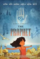 KAHLIL GIRAN'S THE PROPHET | © 2015 Gkids/Participant Media
