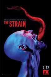 THE STRAIN - Sesaon 2 Key Art | ©2015 FX