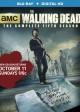 THE WALKING DEAD Season 5 | © 2015 Anchor Bay Home Entertainment