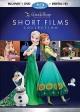 WALT DISNEY SHORT FILMS COLLECTION | © 2015 Disney Home Video