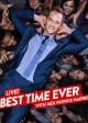 BEST TIME EVER WITH NEIL PATRICK HARRIS Key Art | ©2015 NBC