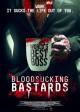 BLOODSUCKING BASTARDS movie poster | ©2015 Scream Factory