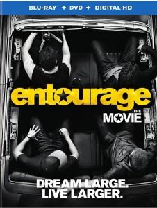 ENTOURAGE | © 2015 Warner Home Video