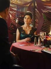 Michael Sheen and Lizzy Caplan in MASTERS OF SEX - Season 3 | ©2015 Showtime/Warren Feldman