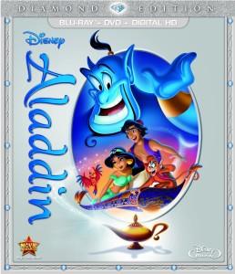 ALADDIN | © 2015 Disney Home Video